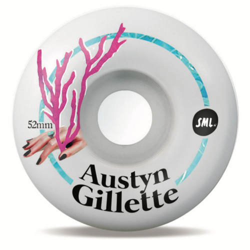SML Austyn Gillette Tide Pool Wheel