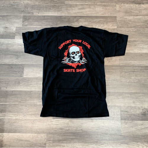 Powell & Peralta Support Your Local Tee