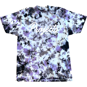 Projects Tie Dye Tee