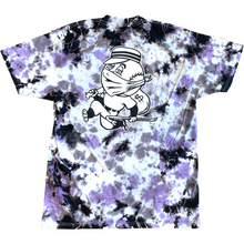 Load image into Gallery viewer, Projects Tie Dye Tee