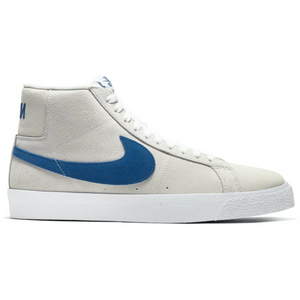 Nike SB Zoom Blazer Mid Team Royal