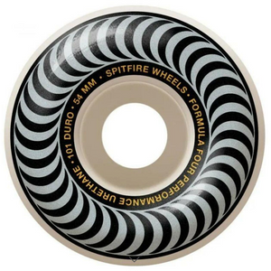 Spitfire 101D Classic 54mm Wheels