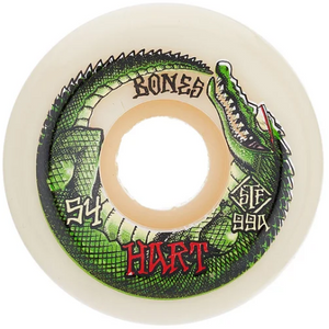 Bones STF Sidecut Hart Speed Gator Wheels