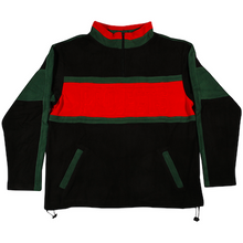 Load image into Gallery viewer, The Dom Micro Fleece Pullover