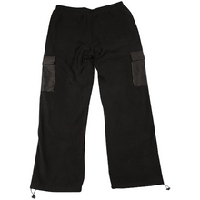 Load image into Gallery viewer, Uptown Micro Fleece Cargo Pant