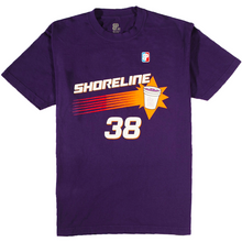 Load image into Gallery viewer, BP X Shoreline Mafia Baller Home Team Tee