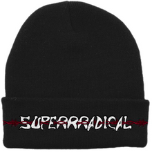 Load image into Gallery viewer, Brooklyn Projects X Superrradical Wire Beanie