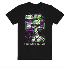 Load image into Gallery viewer, Brooklyn Projects X Superrradical Alien Tee