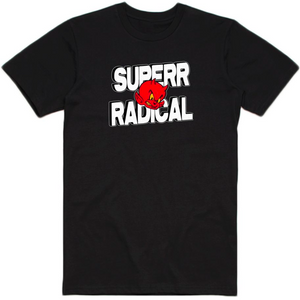 Brooklyn Projects X Superrradical Lil Devil Tee