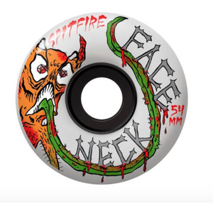 Spitfire 80HD Neckface Wheels