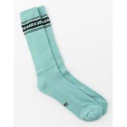 Dark Seas Carmel Sock