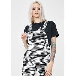 Obey Slacker Overall