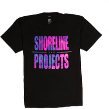 Load image into Gallery viewer, BP x Shoreline Mafia Trippy Tee