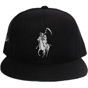 BP x Scott Ian Edition Reaper Cap
