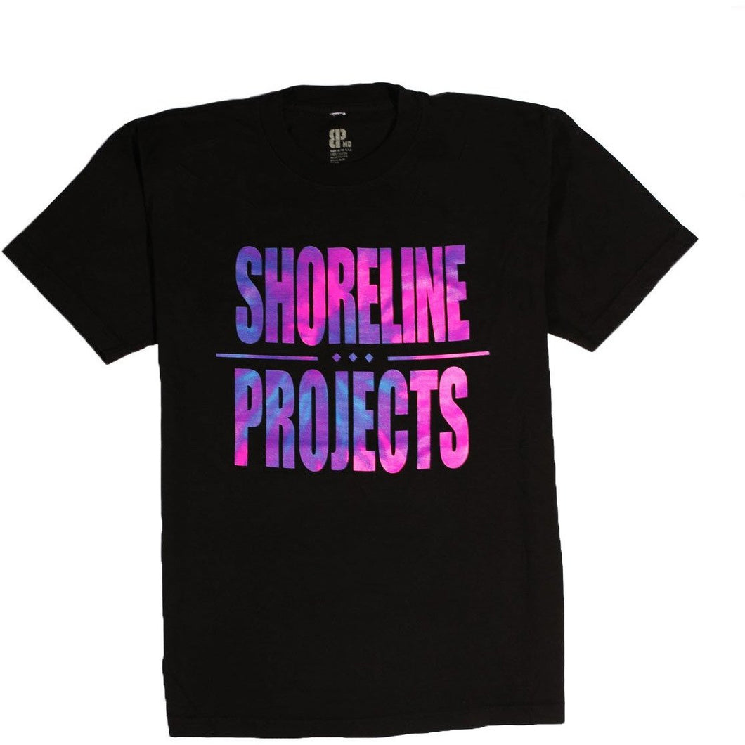 BP x Shoreline Mafia Trippy Tee