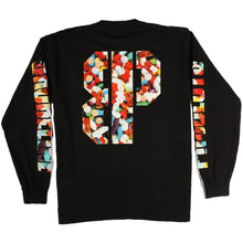 Load image into Gallery viewer, BP X Shoreline Mafia Pills L/S Tee