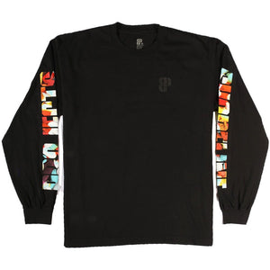 BP X Shoreline Mafia Pills L/S Tee