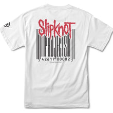 Load image into Gallery viewer, BP X Slipknot BARCODE Tee