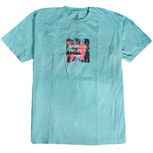 Tropical Box Tee