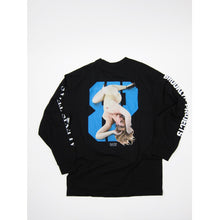 Load image into Gallery viewer, Alexis Texas X Brooklyn Projects Longsleeve