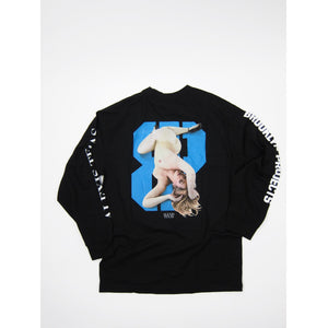Alexis Texas X Brooklyn Projects Longsleeve