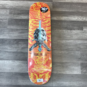 Powell & Peralta Skull And Sword Deck