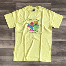 Load image into Gallery viewer, The Quiet Life Friends Tee Banana