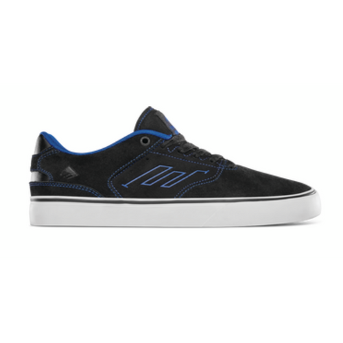Emerica Low Vulc Black/Blue