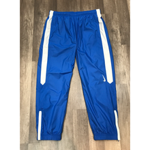 Load image into Gallery viewer, Nike SB Blue/White Track Pants