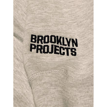 Load image into Gallery viewer, Projects Hoodie Grey