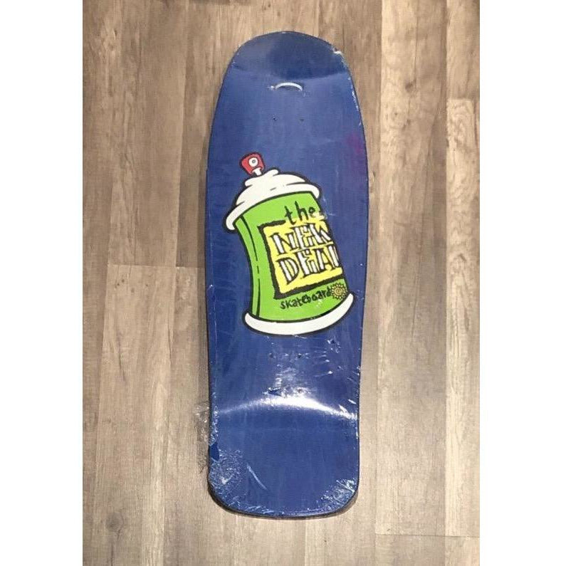 New Deal Spray Can HT Deck
