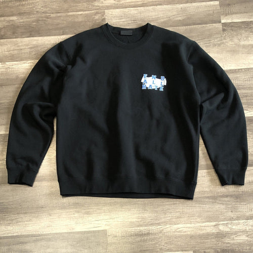 Obey End All Hate Crewneck
