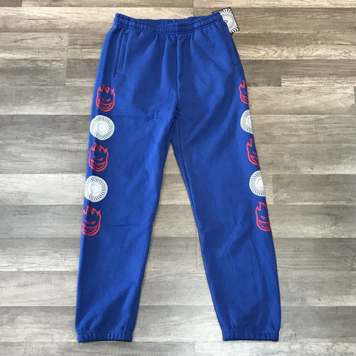 SPITFIRE BIG HEAD SWEAT PANTS