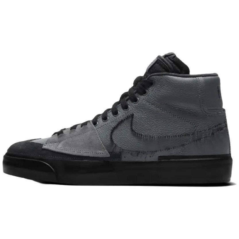 Nike SB Zoom Blazer Mid Edge Iron Grey/Black