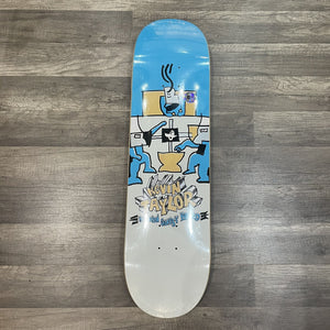 Krooked Kevin Taylor Guest Deck