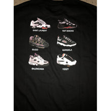 Load image into Gallery viewer, Sneakers Tee