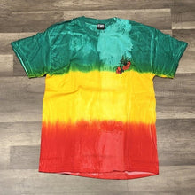 Load image into Gallery viewer, Loser Machine Irie Tee Tie Dye Montego Bay
