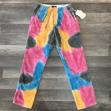 Load image into Gallery viewer, OBEY SPLASH CORD PANT MULTI-COLOR