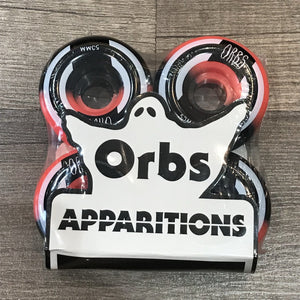 Orbs Apparitions Splits Wheels 53mm