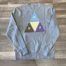 Load image into Gallery viewer, Huf Prism Trail Crewneck