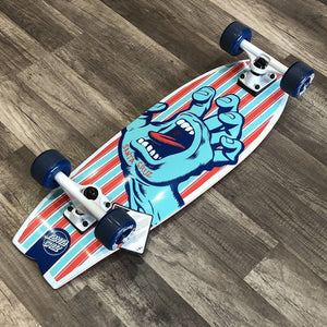 SC Weekend Hand Cruiser