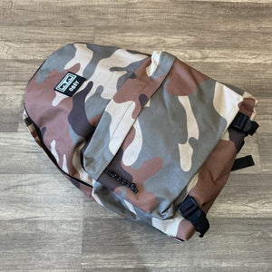 Obey Takeover Day Pack Field Camo