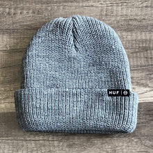 Load image into Gallery viewer, HUF Essentials Usual Beanie