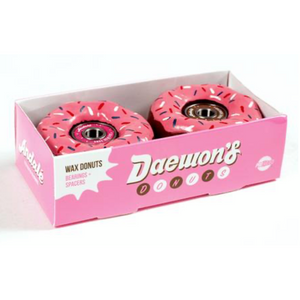 Andale Daewon Donut Wax and Bearings