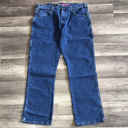 Dickies Utility Relax Jean Blue