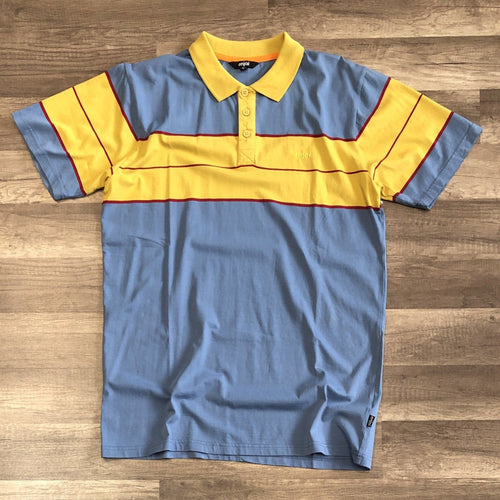 Enjoi Station Polo Tee