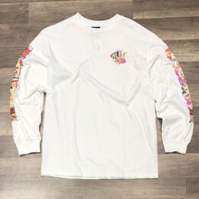 Load image into Gallery viewer, HUF Desire L/S Tee