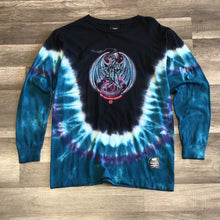Load image into Gallery viewer, HUF The Magic Dragon L/S Tee