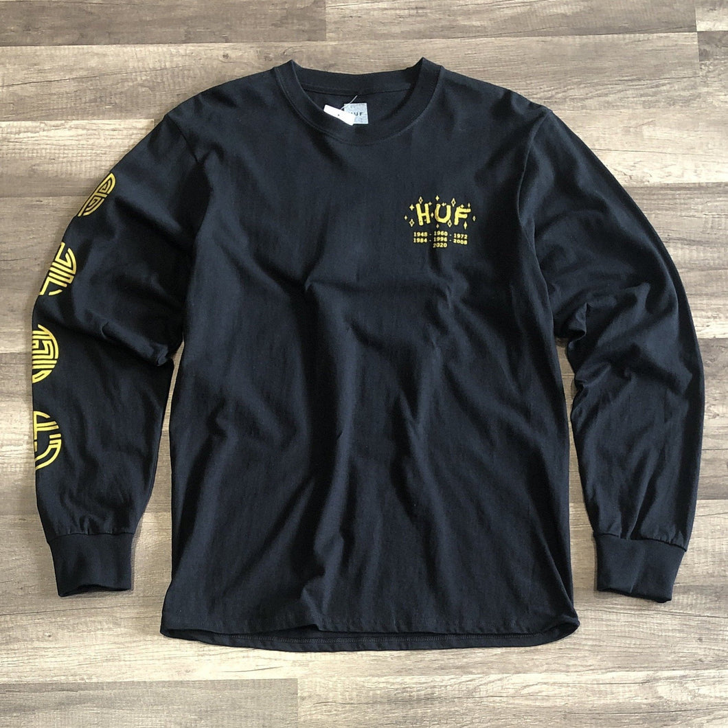 Huf Year Of Rat L/S