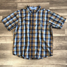 Load image into Gallery viewer, Dickies NLP Woven Plaid Shirt
